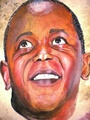 "Clerow ""Flip"" Wilson - celebrities-who-died-young fan art"