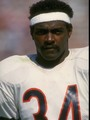 Walter Payton - celebrities-who-died-young photo