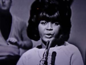 Eva Boyd, A.K.A. Little Eva
