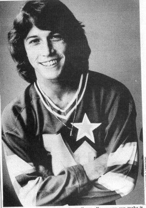 Andrew Roy Gibb, A.K.A. Andy Gibb