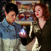 Phoebe and Paige - charmed icon