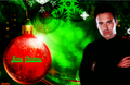 charmed - Merry Christmas wallpaper
