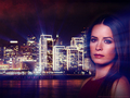 charmed - Holly and the City wallpaper