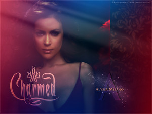 Colourful Charmed 2