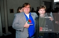chris and david - chris-farley photo