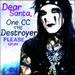 Dear Santa... - christian-coma icon