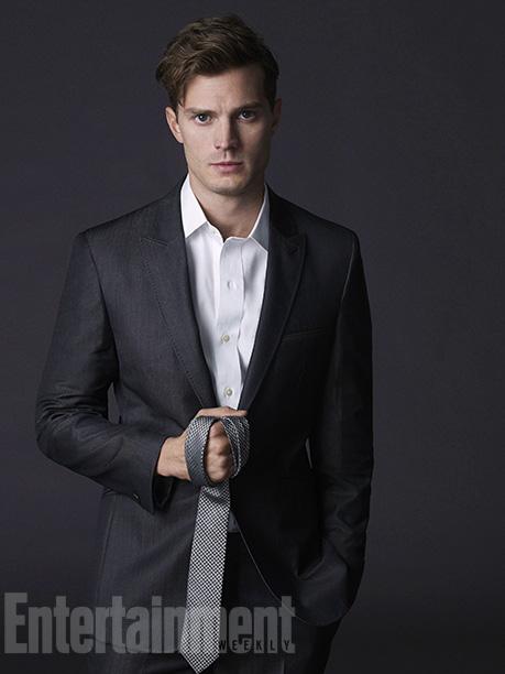 dornan grey Jamie