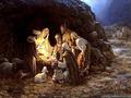 Born Jésus