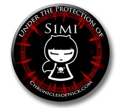 Under The Protection of Simi- Chronicles of Nick
