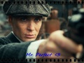 Thomas Shelby - cillian-murphy fan art