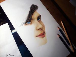 amazing portrait