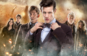 The hari of the Doctor
