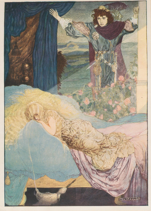 Classic Fairy Tales Storys images I found you wallpaper and ...