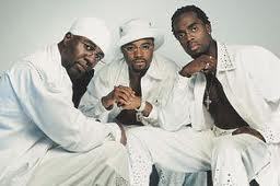 R&B Vocal Group, Guy