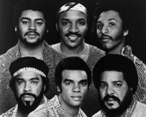 The Isley Brotthers