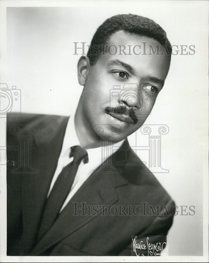 """Soul Train"" Announcer, Sid McCoy"