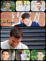 Colm Keegan Collage - colm-keegan wallpaper