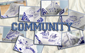 Community opening credits - community wallpaper
