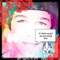 Cool austin  - austin-mahone fan art