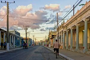 San Juan Y Martinez