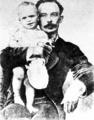 Jose Marti y su Hijo
