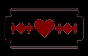 heartblade