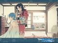 Aoba and Koujaku