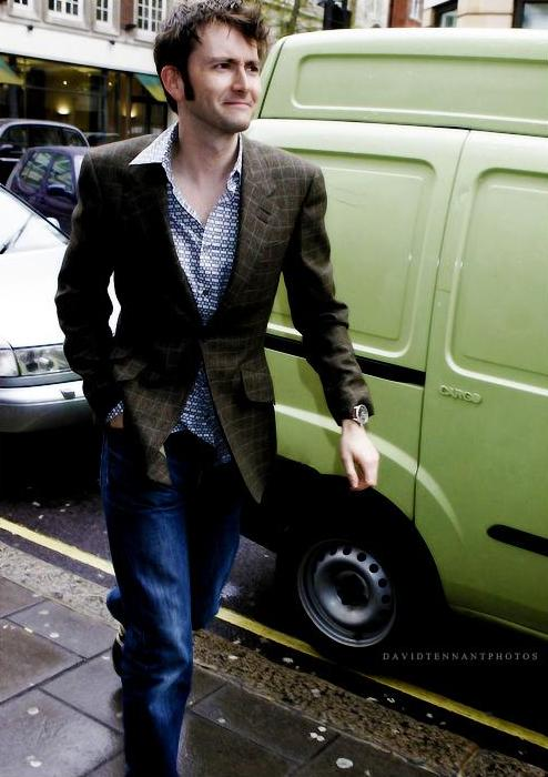David Tennant - DW_girl Photo (36175263) - Fanpop