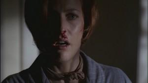 Dana Scully badges