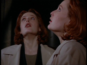 Dana Scully Caps