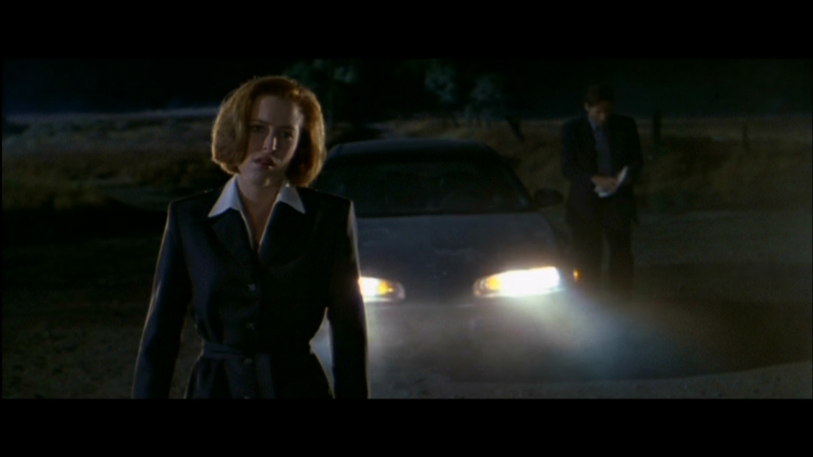 Dana Scully badges