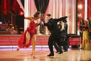 Jack & Cheryl - Finals