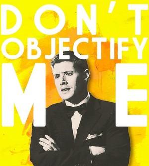 Dean Winchester ⁕