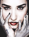 Demi♥  - demi-lovato fan art