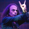 Dio चित्र with a संगीत कार्यक्रम called Ronnie James Dio