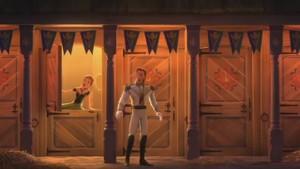 Amore is an open door video clip Screencaps