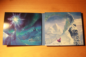 La Reine des Neiges Soundtrack Deluxe Edition