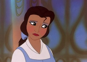 belle's nostalgia look