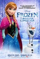 Frozen Poster - disney-princess photo