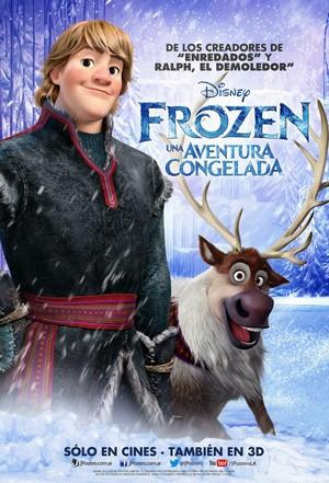 겨울왕국 Poster