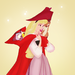 Aurora and Animal Friends - disney-princess icon