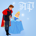 Aurora and Phillip - disney-princess icon