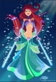 Jedi Ariel  - disney-princess photo