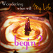 When Will My Life Begin Icon - disney-princess icon