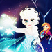 Elsa the Snow Queen - disney-princess icon