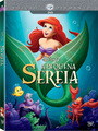 The Little Mermaid cover.  - disney-princess photo