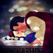 DP Couple Icon - disney-princess icon