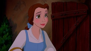 Belle's Holiday look (HOLIDAY EDITION)