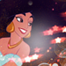 Princess Jasmine - disney-princess icon