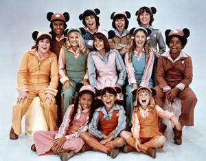 "Updated Version Of ""The Mickey panya, kipanya Club"" In The Mid-70's"